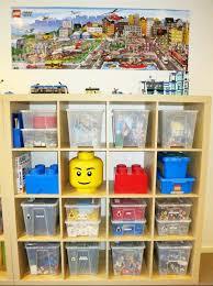 shared by jessica l ikea expedit shelf and ikea samla tubs sorted by colour