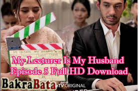 With reza rahadian, prilly latuconsina, kevin ardillova, maura gabrielle. Download Film My Lecturer My Husband Goodreads Episode 7 Download Film My Lecturer My Husband Goodreads Episode 7 The Undoing Previously Published As You Should Have Known The Most Talked About