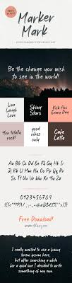 Marker Mark Svg Font Free For Both Personal And Commercial Use
