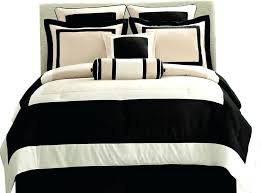 black and cream king size duvet sets black and cream double duvet covers black and cream
