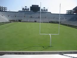 Jordan Hare Stadium Section 40 Rateyourseats Com