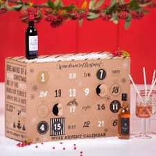 advent calander wine down to christmas advent calendar by thelittleboysroom