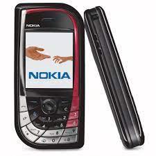 Điện Thoại Nokia 7610 Chính Hãng Tặng Thẻ Nhớ Bảo Hành 12 Tháng