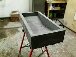 trough sink double wide bathroom sink vintage trough sink for