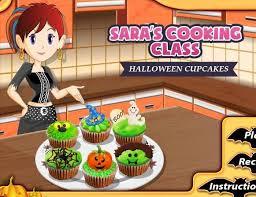 sara cooking cl game cupcakes recipe