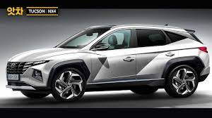 Tucson sport fwd package includes. Production Spec 2021 Hyundai Tucson Rendered Based On Spy Shots