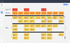 Story Map Template Create User Story Map Online And Work Together With Your Team 18