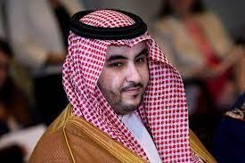 خالد بن سلمان يزور واشنطن الأسبوع المقبل لبحث الملف النووي واليمن