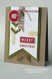 creative holiday cards. Exellent Cards Burlap Holiday Card And Creative Cards O
