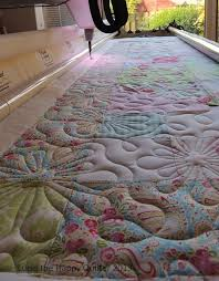 421 best Free Motion Quilting 6 images on Pinterest   Free motion ... & How did I miss this magnificent quilting. Free Motion ... Adamdwight.com