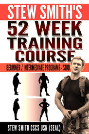 1 group with stew smith for beginners and interate fitness