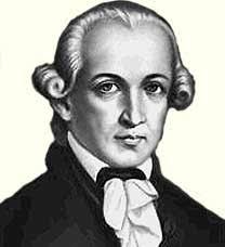 Иммануил Кант биография философа основателя критицизма и  Иммануил Кант