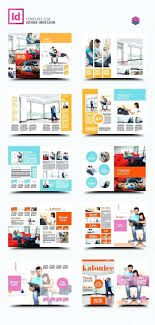 Free Magazine Template For Microsoft Word Template Magazine Template Layout Templates Free Download