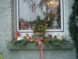 Weihnachtsdeko Auf Fensterbrett Beliebter Weihnachtsblog
