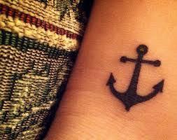 Tetovani Kotva 3jpg Motivy Tetování Vzor Tetování