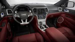 2018 jeep interior.  Jeep Gallery 2018 Jeep Grand Cherokee Trackhawk Interior Throughout Jeep 0
