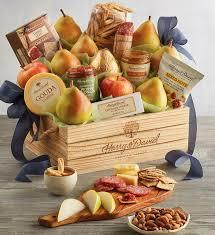 grand signature gift basket