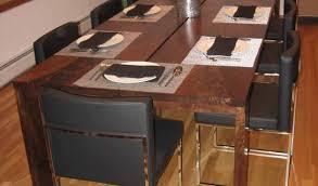 Custom Dining Room Table Pads Impressive Ideas