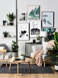Image Farmhouse Style Pinterest The Best Gallery Wall Ideas Right Now Home Decor Cheap