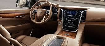 2018 cadillac interior. wonderful interior 2018 cadillac escalade platinum price interior changes with cadillac interior d