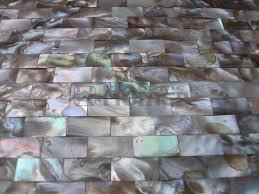 12 X 12 Decorative Tiles kitchen backsplash bathroom mosaic tiles deep color mother of 41