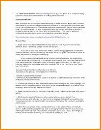 Sample Resume Senior Administrator New Resume Sample Business