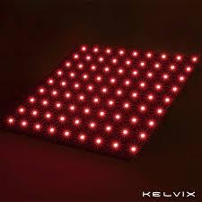 Kelvix Lighting Tetrix Rgbw Indoor Outdoor Kelvix