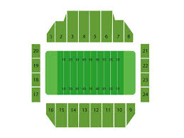 Tom Benson Hall Of Fame Stadium Seating Chart And Tickets