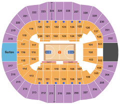 Stegeman Coliseum Interactive Seating Chart Buy Georgia Southern Eagles Basketball Tickets Front Row Seats