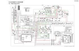 hino cr dt6280a sch service manual schematics hino cr dt6280a sch service manual 1st page