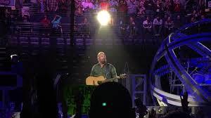 Garth Brooks Bridgestone Arena Seating Chart The Tennessean