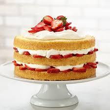 Best Strawberry Short Cake Recipe Recipe Land Olakes