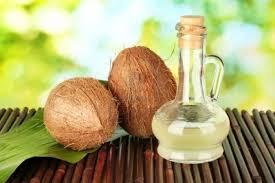 ulei de cocos pentru constipatie
