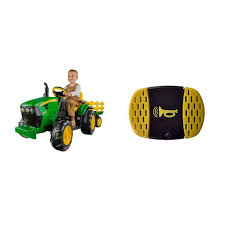 full image for gallery of peg perego john deere tractor parts and spare parts with peg