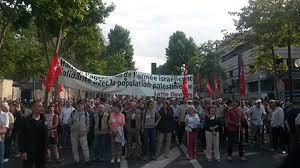Image result for کارگران جنوب اسرائیل دست از کار کشیدند