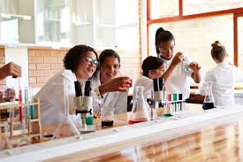 tips to help you pass chemistry class learning chemistry is a matter of believing you can do it and practicing problems