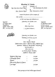wedding invitation card matter in hindi for son best hindu