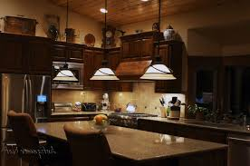 Decorating Above Kitchen Cabinets With High Ceilings Building Up To