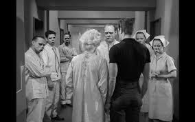 "The Twilight Zone"" Eye of the Beholder (TV Episode 1960) - Photo Gallery - IMDb"