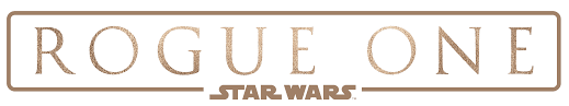 rogue one logo. Delighful Logo Rogue One Logo With A