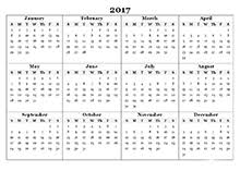 yearly calendar 2017 template 2017 calendar templates download 2017 monthly yearly templates