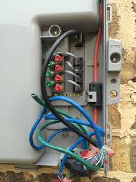 wiring a new house for tv and internet annavernon uverse tv and internet drops when light switches t page 2