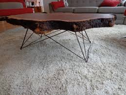 Iron Coffee Table Base Ow Lee Standard Wrought Iron Coffee Table Base Ot03 Industrial