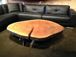 coffee table tree trunk elegant tree stump coffee table applied to your home design large tree coffee table tree trunk