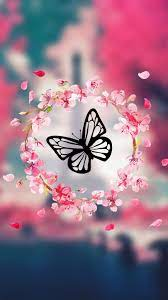 Cute Butterfly Cute Wallpapers For ...
