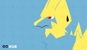 Manectric And Electrike Pokemon Go Hub