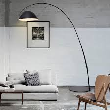 Image Bedroom Design Aliexpress Us 3280 modern Simple And Creative Atmosphere Nordic Luxury Living Room Fishing Light Floor To Ceiling Light Study Decoration Lampin Floor Lamps