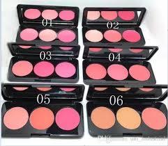 m blush palette makeup face blush powder blusher palette cosmetic blushes 3 shades dhl sleek blush blush pink from uni industrial 3 05 dhgate