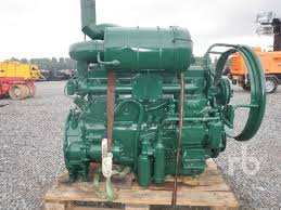 Volvo PENTA TD60D engine/ engine spare part for sale at Truck1, ID ...
