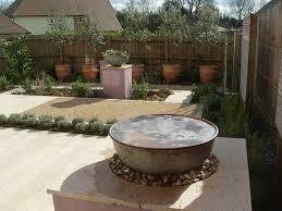 Small Picture Small Garden Design Openview Landscape Design Ltd